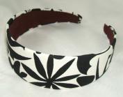 Noguchi Headband from Alexander Henry