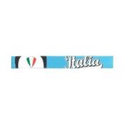 PACE Cinelli Burst Headband, Italia Light Blue