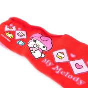 """Headband """"My Melody"""" red."""