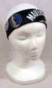NBA Dallas Mavericks Headband
