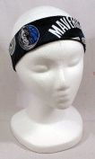 NBA Dallas Mavericks Headband