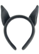 Strike Witches Ella Headband