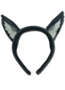 Strike Witches Mio Headband