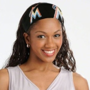 Florida Marlins Women's FanBand Headband