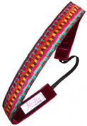 RazzyRoo Headbands Moab Trails Non-Slip Headband