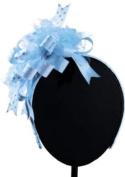 LT. BLUE HEADBAND,19.1cm