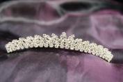 New Beautiful Bridal Wedding Tiara Crown with Crystal DH14276