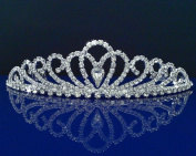Wedding Tiara 24326