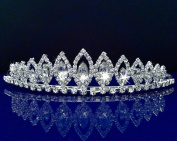 SC Wedding Tiara 24466