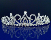 SC Wedding Tiara 24686