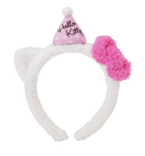 Hello Kitty Ear Kids Headband