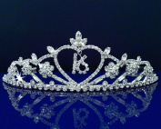 SC Sweet 16 Birthday Tiara 51138