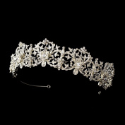 Kate Middleton Inspired Beautiful Royal Bridal Tiara