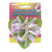 Lavender Flower Hair Band
