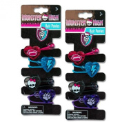 2-Pack Monster High Hair Ponies