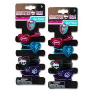 2-Pack Monster High Hair Ponies