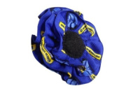 New Holland Agriculture Rosette Ponytail Holder