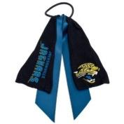 Jacksonville Jaguars NFL Ponytail Holder