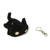 Gaia Online Mini Plush Keychain Coco Kitty Plush 7.6cm