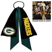 Green Bay Packers Ponytail Holder