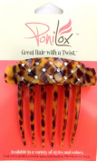 Ponilox Quilted with Stones Tortoise