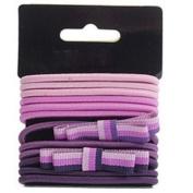 Hair rope Basic models Hair accessories Rubber band Hair band