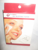 Bioswiss Oil Blotting Paper 60 Sheets