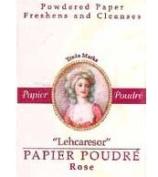 Papier Poudre Papier Poudre - Colour - ROSE