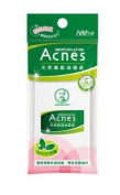 Mentholatum Acnes Oil Blotting Paper --100 Sheets