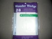 Wonder wedge Cosmetic wedges, 28 pcs