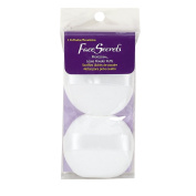 Face Secrets Face Powder Touch-Up Puffs