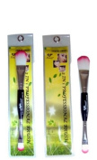 NEW!!! Amuse Cosmetic 2-in-1 Professional Brush - AM541