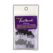 Face Secrets Petite Dual Eye Shadow Applicators