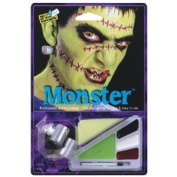 Monster Costume Makeup Kit