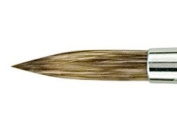 Vermeer Classic Mongoose Brush Round 2