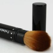 Stretch Blush Foundation Brush Makeup Brushes Cosmetic Tools