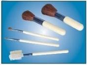 Total Beauty Travel Brush Set