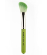 Bdellium Tools Professional Makeup Brush Green Bambu Series - Slanted Contour 942