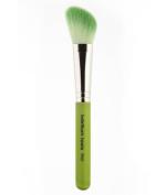 Bdellium Tools Professional Makeup Brush Green Bambu Series - Slanted Contour 942