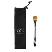 ABT Chrome Collection Foundation Brush, 1 ea