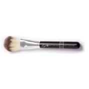 Stript Oval Shadow Brush