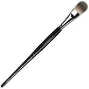 da Vinci Professional Foundation Brush Synthetic Fibres Size 20