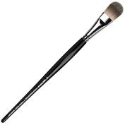 da Vinci Professional Foundation Brush Synthetic Fibres Size 20