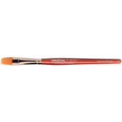 Mineral Fusion Natural Brands Makeup Brush, Camouflage