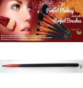ITAY Mineral Cosmetics Makeup Brushes - Eyeliner Brush