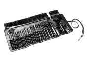 BH Cosmetics 24 pcs Synthetic Signature Makeup Brush Set