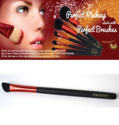 ITAY Mineral Cosmetics Makeup Brushes - Angled Brush