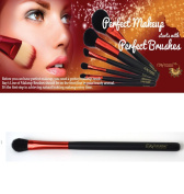 ITAY Mineral Cosmetics Makeup Brushes - Oval Brush