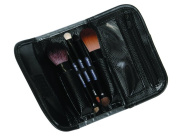 Royal & Langnickel Travel Essentials 5-Piece Cosmetic Brush Travel Set