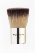 Bdellium Tools Professional Antibacterial Makeup Brush Studio Line Flat Top Kabuki Face